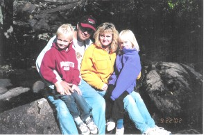 FredFast family2003