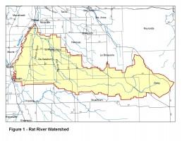 Rat River Watershed